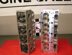 Chevy 383 390HP Stroker Engine TBI - EPM Machine Co